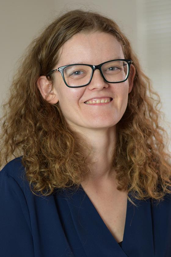 Laura Beyer - Tolkekoordinator i TETO.nu
