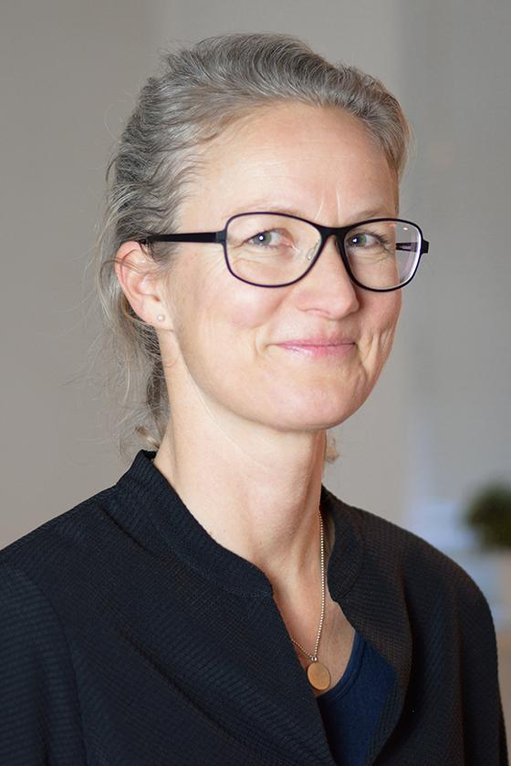 Heidi Skov Svendsen - tegnsprogstolk i TETO.nu