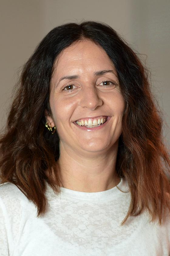 Lara Green-Schilberg - tegnsprogstolk i TETO.nu