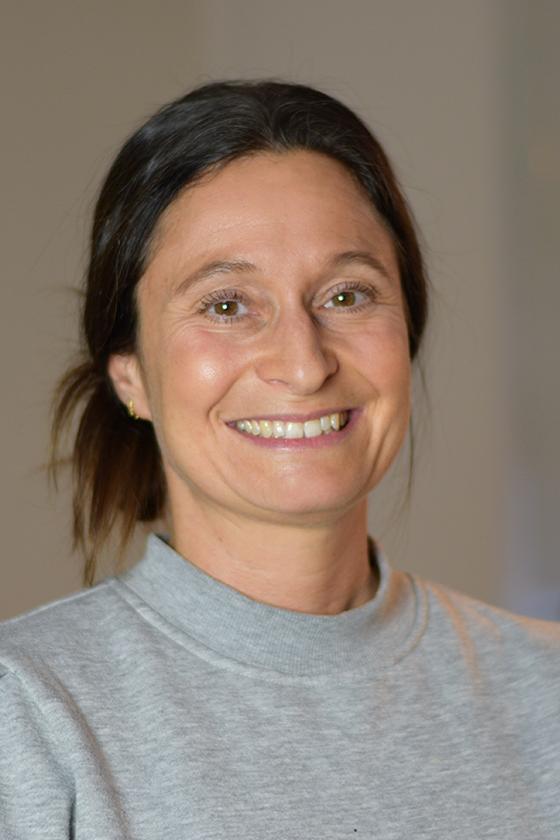 Louise Nørby - Tegnsprogstolk i TETO.nu